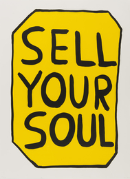 Sell Your Soul, 2012