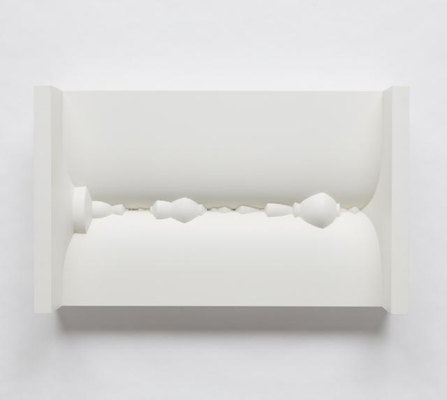 Ricci Albenda, 'Panorama Study #4', 2007, Phillips