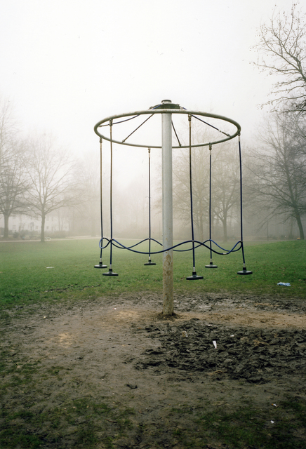 , 'Untitled (Carousel),' 2008, Yancey Richardson Gallery