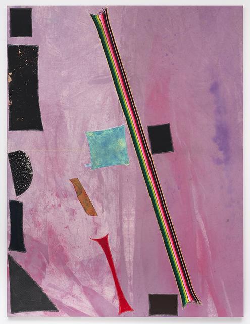 , 'BC (4646),' 2013, Helen Frankenthaler Foundation