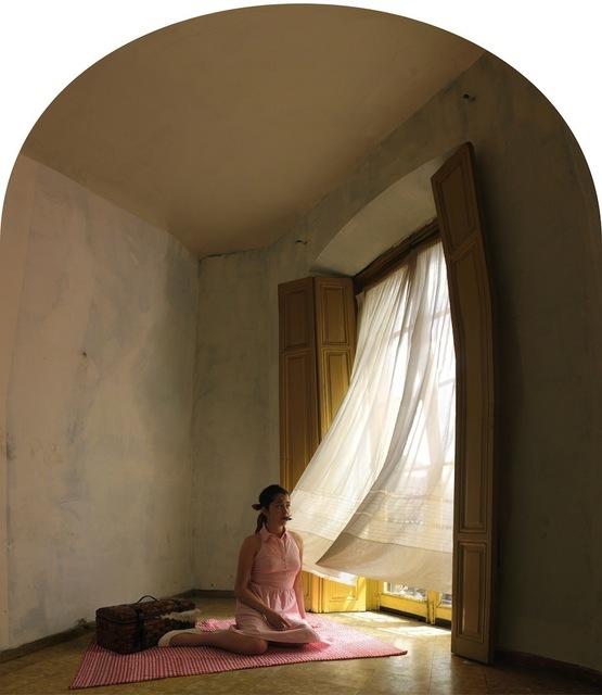 , 'No Title,' 2009, Galleria Paola Verrengia