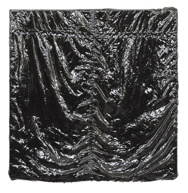 , 'Parachute Painting #23,' 2015, Galerie Clemens Gunzer