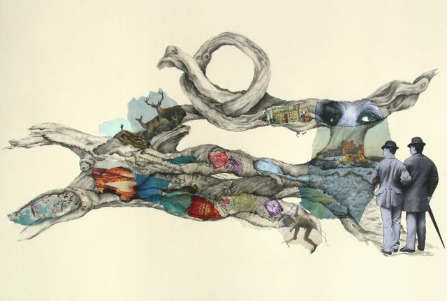 Jennie Jewitt-Harris, 'Answers', 2015, C&C Gallery