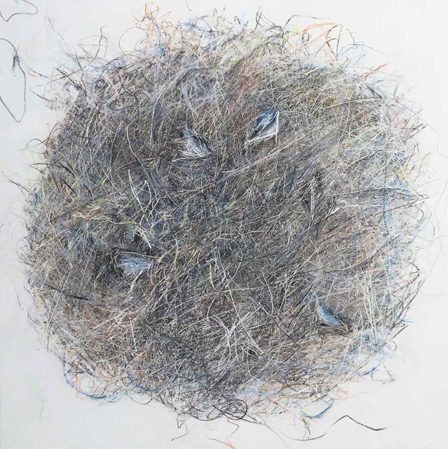 , 'Tangle I,' 2013, Joanna Bryant & Julian Page
