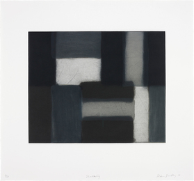 Sean Scully, 'Shadowing,' 2010, Phillips: Evening and Day Editions