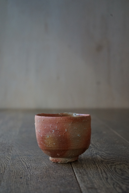 , 'Shigaraki Chawan (Tea Bowl),' , Kami ya Co., Ltd.