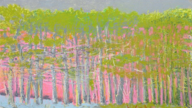 , 'First Light of Day,' 2015, Galerie de Bellefeuille