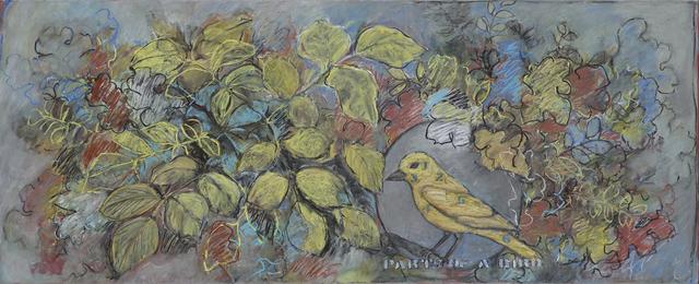 , 'Parts of a Bird II,' 2016, William Campbell Contemporary Art, Inc.