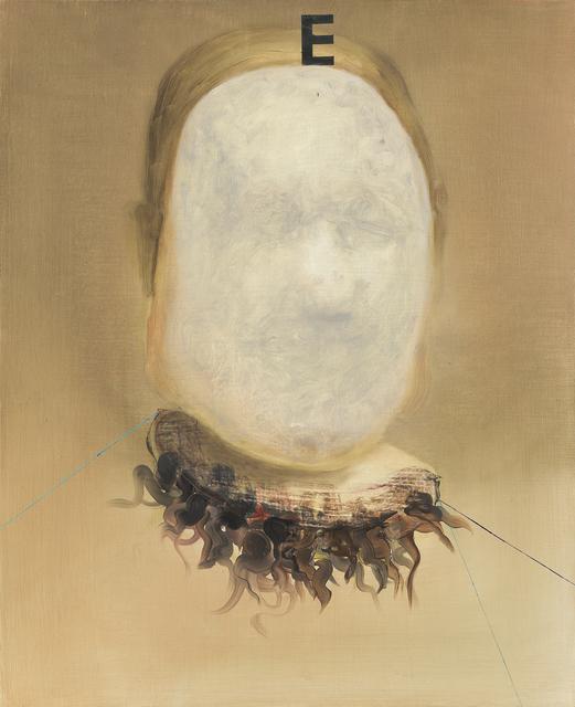 , 'E-piphania,' 2013, Kadel Willborn