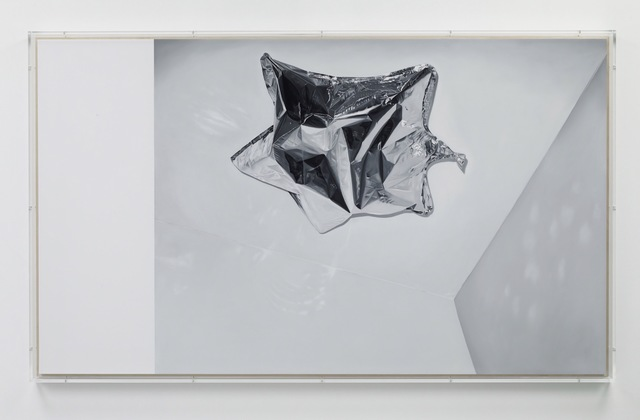 , 'Aspect/Ratio #9,' 2015, Sean Kelly Gallery