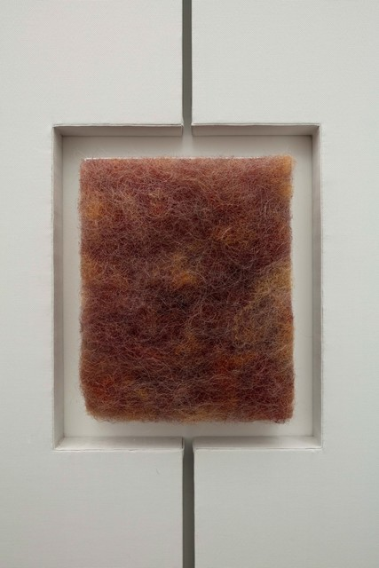, 'Sound Panel No.4,' 2018, Empty Gallery