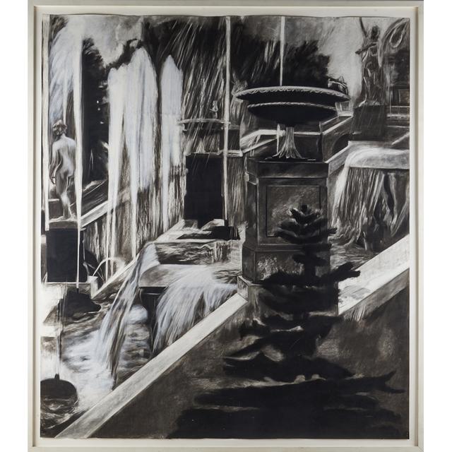 Michele Zalopany, 'The Fountain', 1984, Rago
