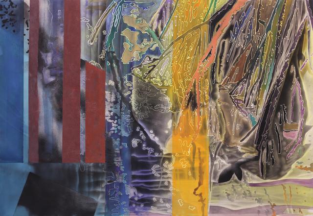 , 'Untitled,' 2015, Bolsa de Arte