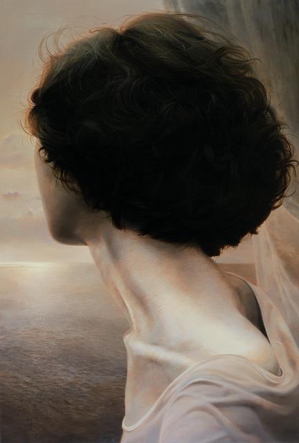 , 'Regard 0905,' 2009, Gallery LVS