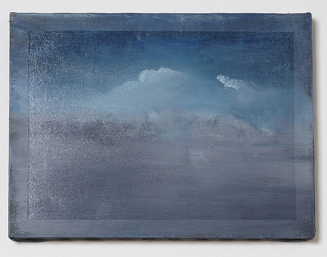 , 'heaven,' 1998, Charles Nodrum Gallery