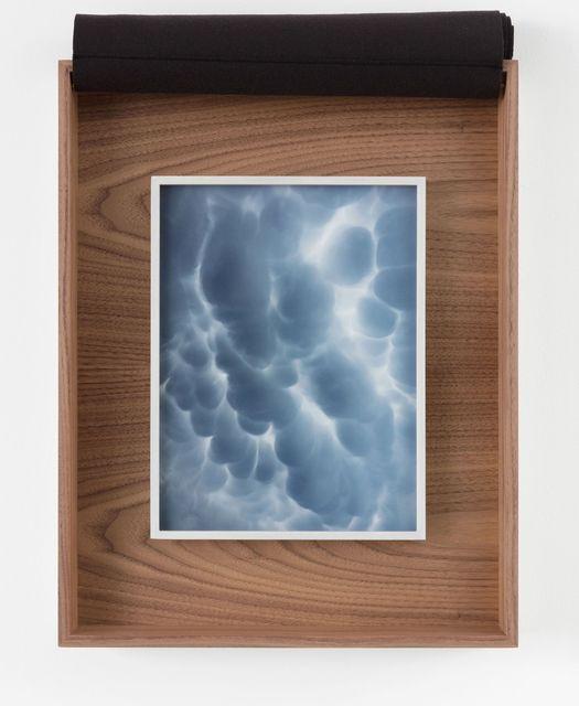 , 'Le Ciel,' 2018, Perrotin