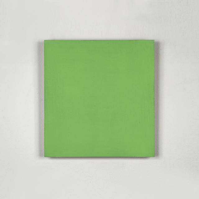 , 'Ohne Titel,' 2004, A arte Invernizzi