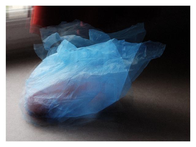 , 'Um saco de plástico,' 2010, Carlos Carvalho- Arte Contemporanea