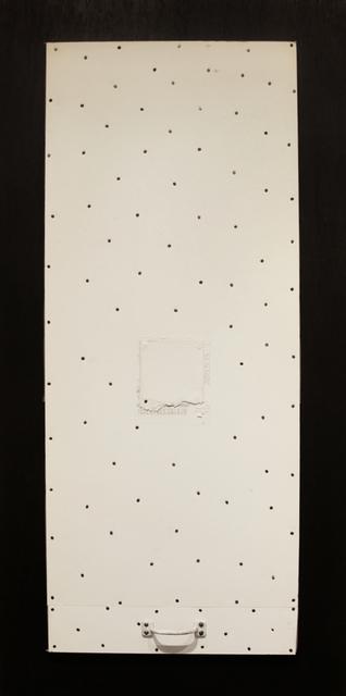 , 'AMAZING GRACE, OCTOBER 13, 1997,' 1997, Anglim Gilbert Gallery