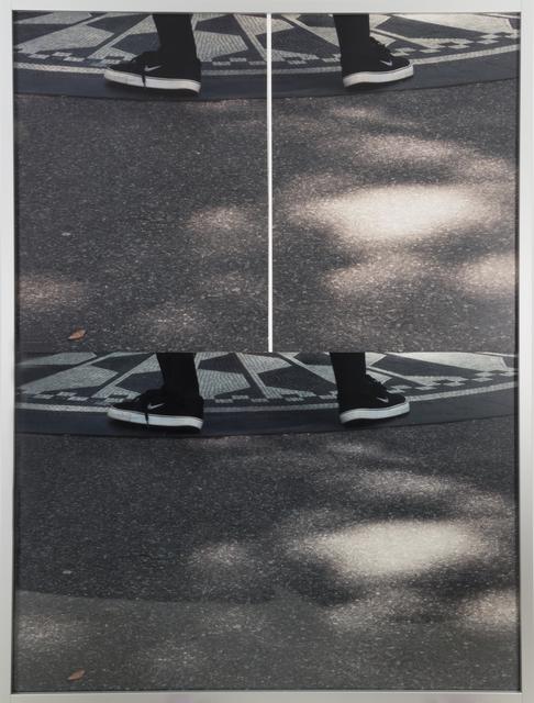 , 'Imagine (fall),' 2016, Night Gallery