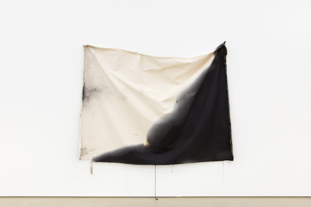 , 'At half-mast,' 2017, Mariane Ibrahim Gallery