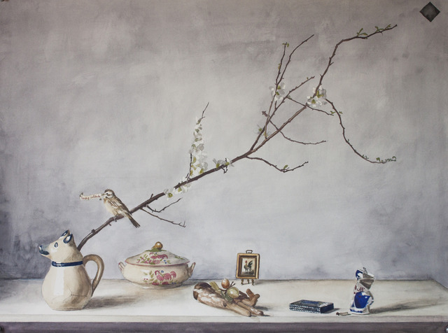 , 'Seven Sisters,' 2013, Salomon Contemporary