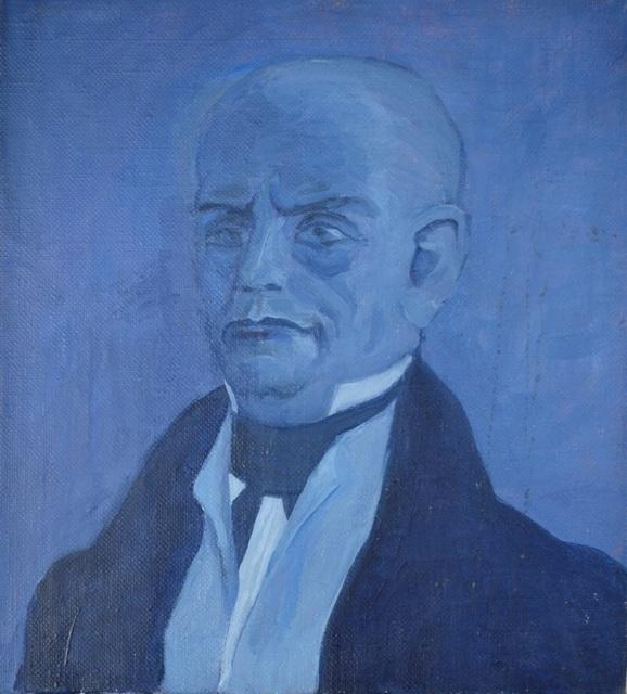 , 'Lord,' 1999, Aspan Gallery