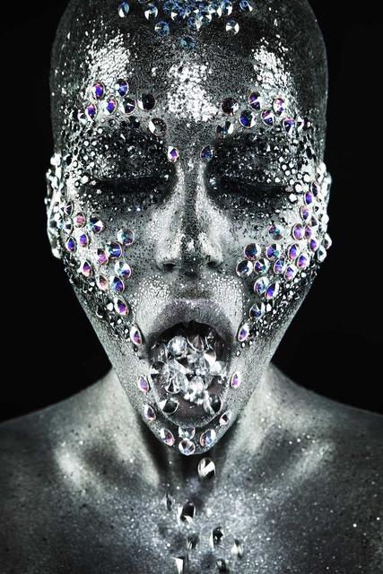 Jonas Leriche, 'Luxury Overdose', 2017, Ruler Art
