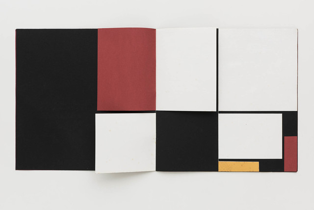 , 'Gibi,' 1971, Bergamin & Gomide