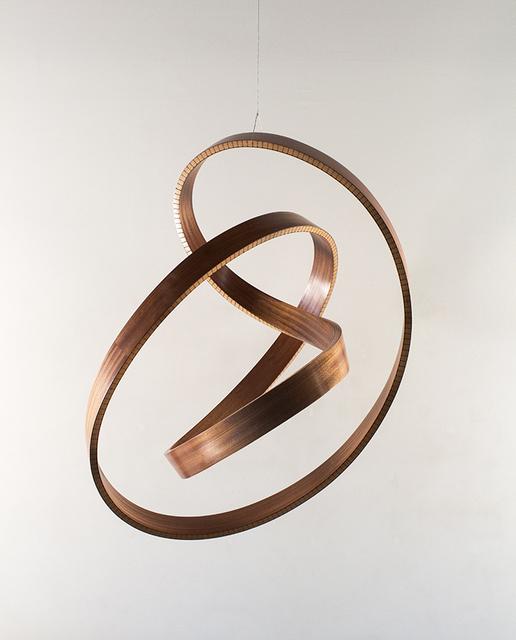 Paul Vexler, 'Unknot', 2019, Foster/White Gallery