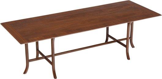 Saber Leg Coffee Table
