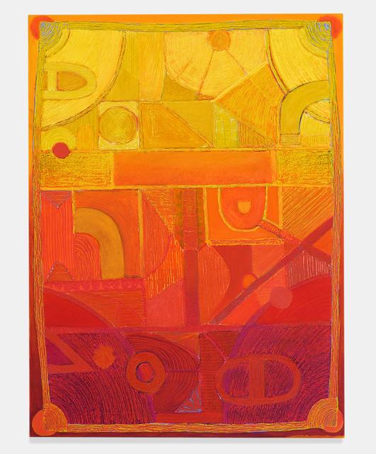 , 'III,' 2018, Maybaum Gallery