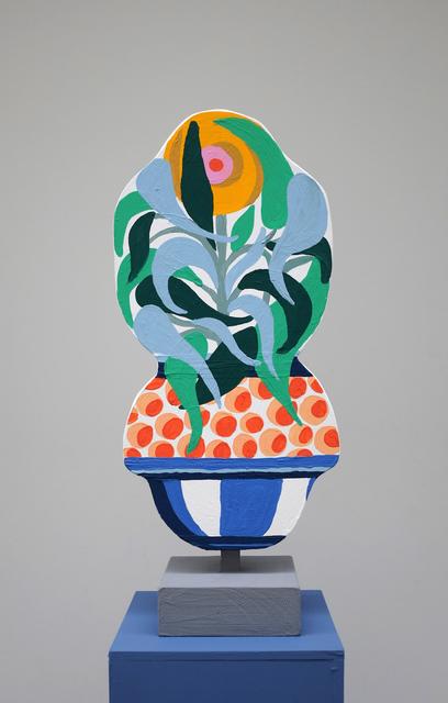 , 'Capcaso,' 2016, Mini Galerie