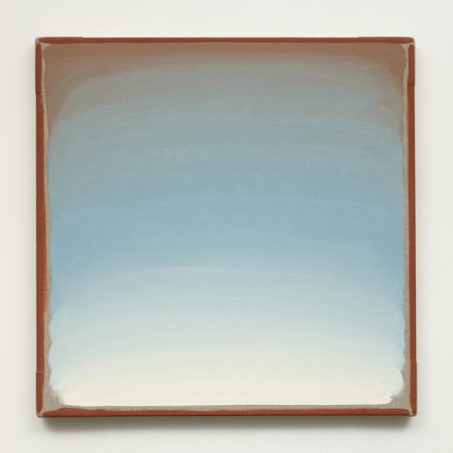 , 'Hope painting – the sky inside,' 2007, Kerlin Gallery