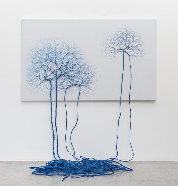 , 'Ciclotrama 139 (Expansão),' 2019, Zipper Galeria