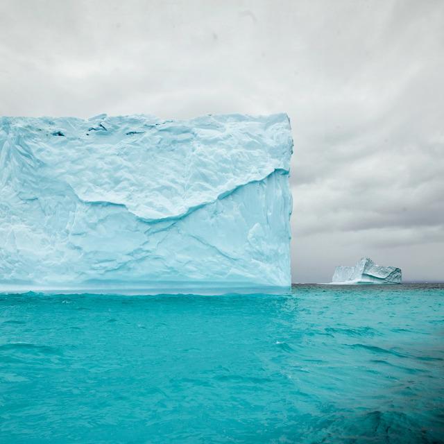 , 'Iceberg 3, Greenland,' 2017, Jennifer Kostuik Gallery