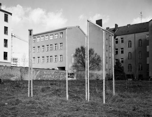 , 'Building Berlin (Heidestrasse 3),' 2017, Sies + Höke
