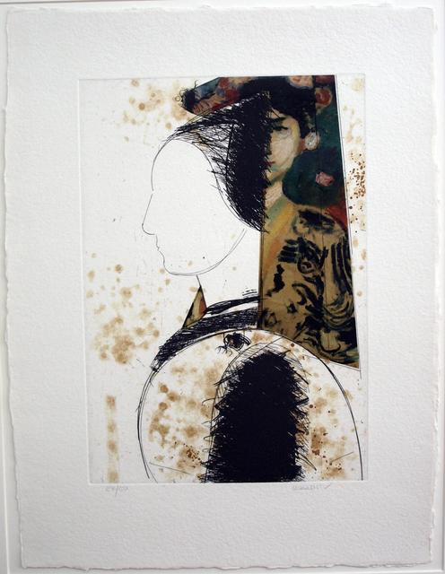 , 'Beatrice I,' 2002, Galerie Raphael