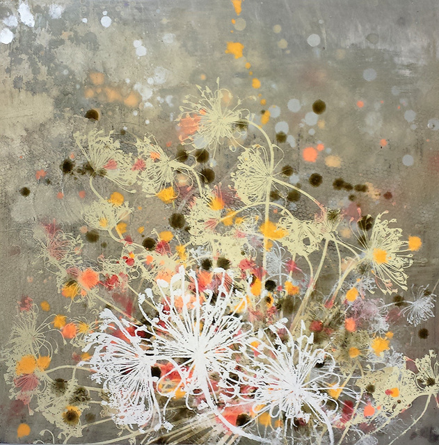, 'Dill Blossoms 3,' , Sara Nightingale Gallery