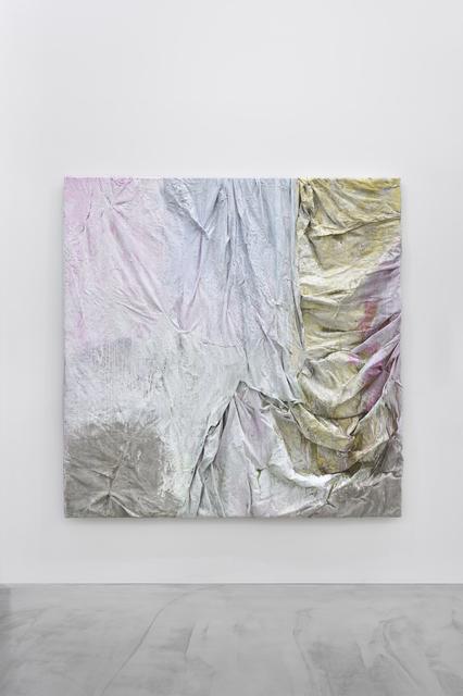 , 'Paysage,' 2015, Galerie Christophe Gaillard