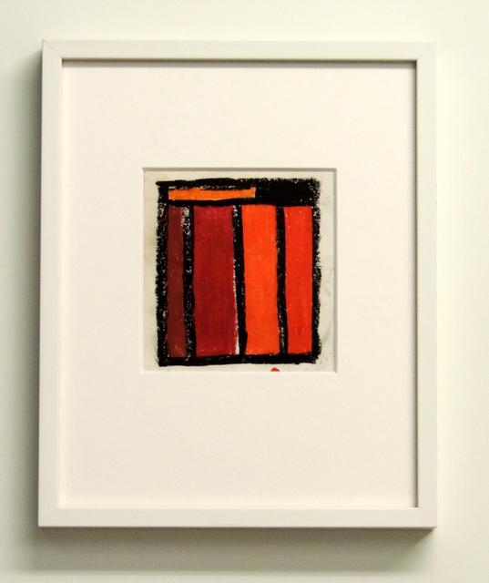 Aurelie Nemours, 'Re Rom 217', 1972, Galerie La Ligne
