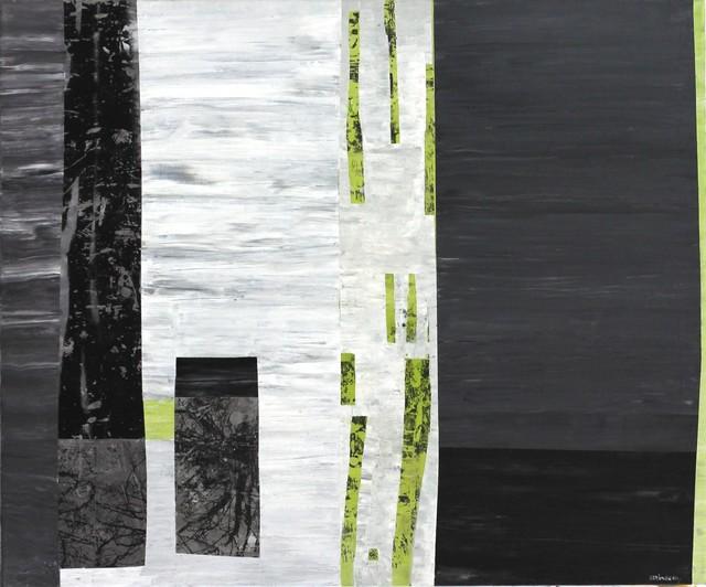 , 'Birch (Abedul),' 2010, Artspace Warehouse
