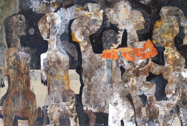 , 'Rendezvous,' 2018, Desta Gallery