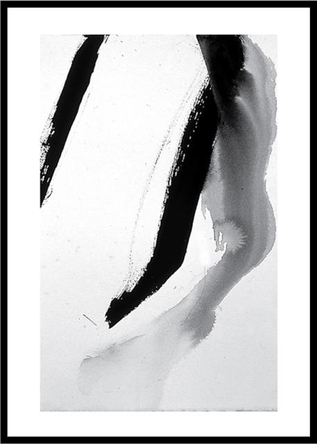 Yechel Gagnon, ' Rythmes VIII', 2005, Newzones