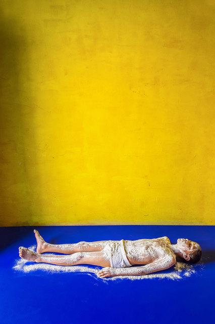 , 'Calada (Mexico),' 2015, De Soto Gallery