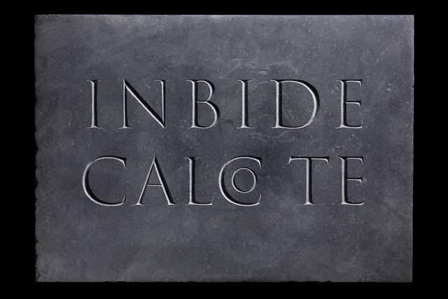 , 'Inbide Calco Te Opus 18 nr.1,' 2018, Kristin Hjellegjerde Gallery