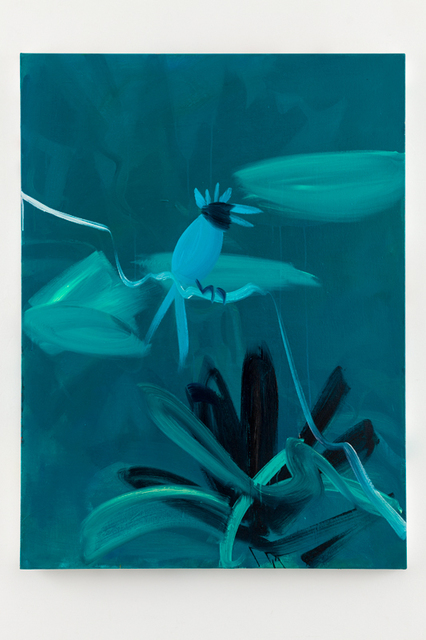 Susie Hamilton, 'Green Bulhul', 2014, Paul Stolper Gallery