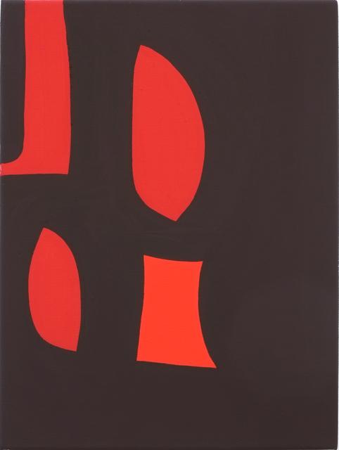 , 'LW 15,' 2015, Taubert Contemporary