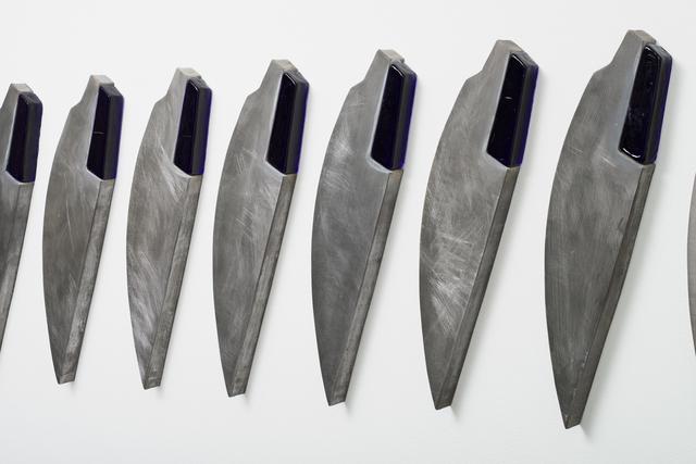 , 'Daemons,' 1996, Lora Reynolds Gallery