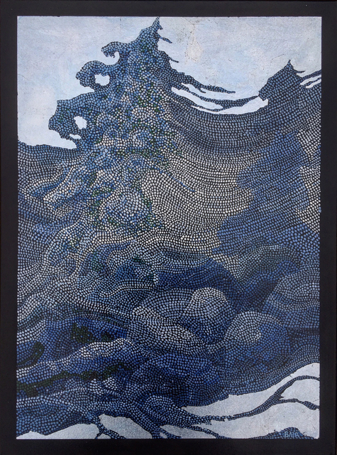 , 'The Winds in Winter,' 2017, Duane Reed Gallery